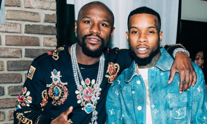 Tory Lanez S Bio Height Net Worth Wife Girlfriend Son Father And Mother Biography Talks